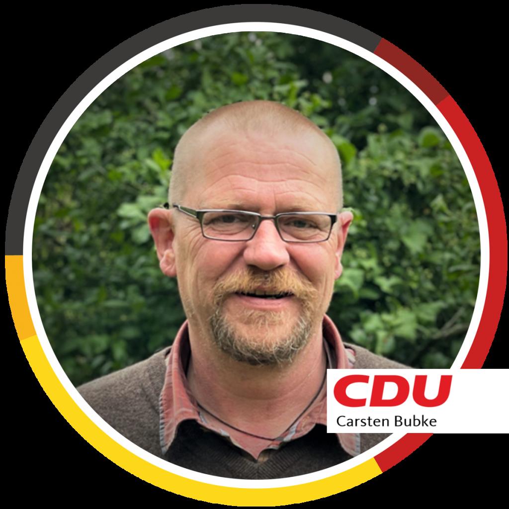 Carsten Bubke